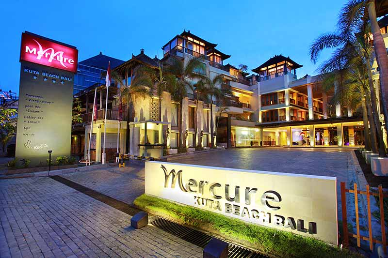 Mercure Kuta Bali Gallery
